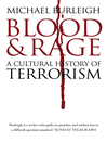Blood and Rage (eBook): A Cultural history of Terrorism